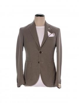L.B.M. 1911 Giacca Grigia - 2857 857285 - Semenzato Abbigliamento