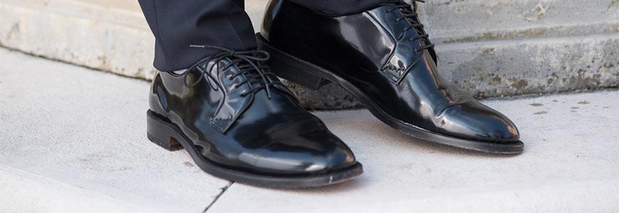 I migliori brand di calzature di lusso per l'uomo - Semenzato Shop